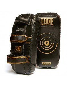 Pao Leone pair of leather /...