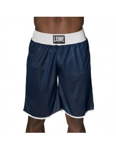 Shorts Leone boxing-Double-Face