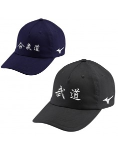 Hat Mizuno Zunari Martial Arts