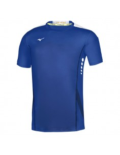 T-shirt Mizuno tennis Hex...