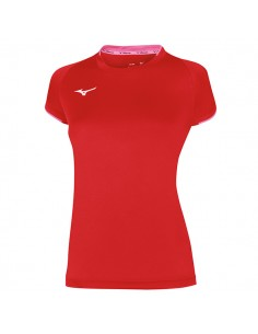 T-shirt Mizuno tennis-Team...