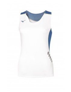 Tank top Mizuno Running Premium JPN woman
