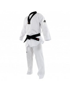 Dobok Adidas Adi-Fighter taekwondo ECO