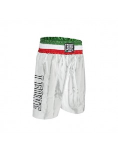 Shorts Lion boxing AB733 white