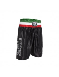 Shorts Lion boxing AB733 black