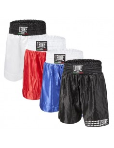 Shorts Lion boxing AB737 various colors