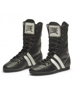 Booties Leone 1947 boxing black