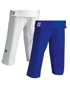 Pants Mizuno Judo IJF c/lace-up