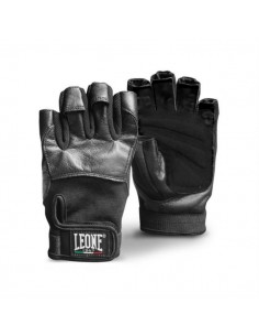 Gloves Leone in gym