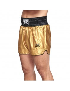 Shorts Leone thai-Basic-Gold
