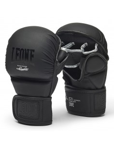 Gloves Leone 1947 MMA Black Edition 7 Oz